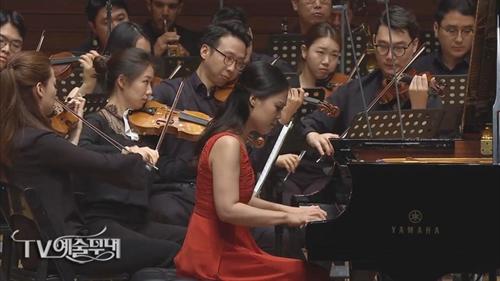 피아니스트 손열음