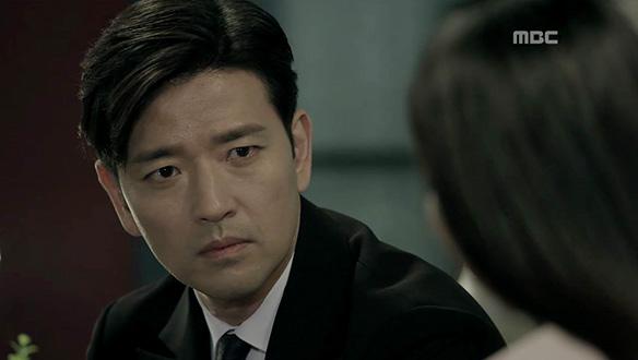 """""""내가 당신에게 주는 마지막 기회야""""…재욱(배수빈)의 마지막 말 [45회]"""