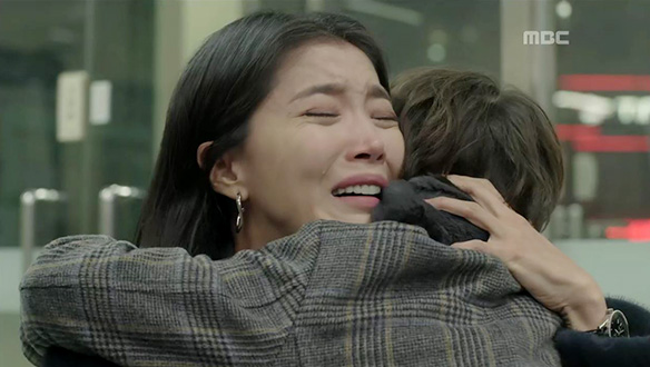 """""""이제 속이 시원해?""""…사라진 준서(남기원) [46회]"""