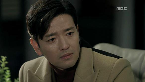 """""""비겁했어 내가""""…재욱(배수빈)이 털어놓는 진심 [47회]"""
