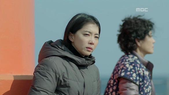 """""""엄마가 널 기억하면 되니까 괜찮아""""…나경(오윤아)의 마지막 인사 [48회]"""
