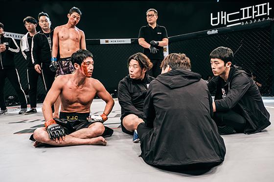 [비하인드] 링 위의 지배자들! 짝짝짝!