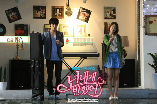 Heartstrings / You've Fallen for Me ep 6 eng viki link ...