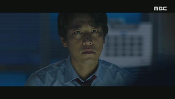 """""""맞아. 장철""""…장철(노민우)이 '닥터K'라는 확신에 다가선 백범(정재영) [26회]"""