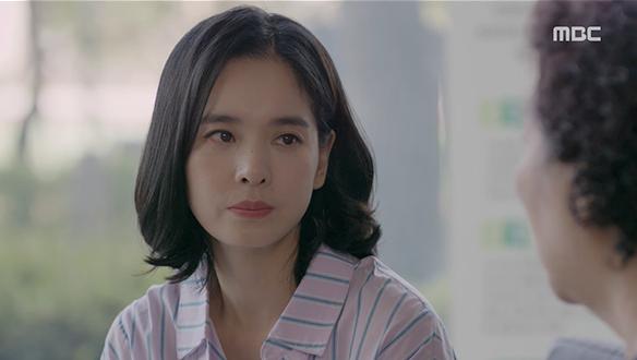 """""""나도 뭔가를 잃어보려고""""…김세영(정혜영) 신장이식을 마음먹다 [37회]"""