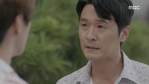 """""""내가 가장이라고! 소명이까지 챙겨야 한다고!""""…상진(이성재), 아버지란 이름으로 [38회]"""
