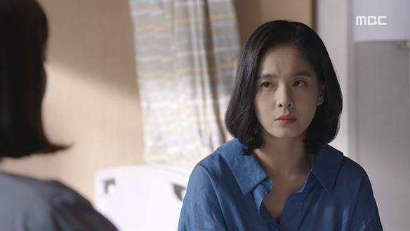 """""""후회하실 거예요, 17년이라는 시간""""…세영(정헤영)이 안타까운 정효(조보아) [39회]"""
