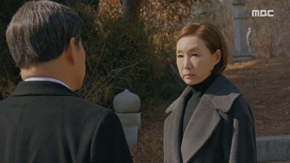 """""""당신이 편해졌으면 좋겠어""""…송주(정애리)를 용서하는 재학(길용우) [80회]"""
