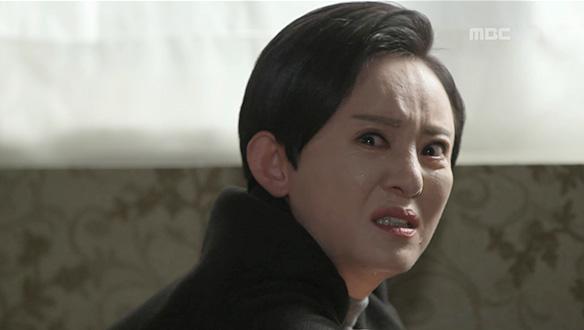 """""""같이 죽어!""""…김실장(윤다경), 나해금(김혜숙)을 없앨 수 있을까 [45회]"""
