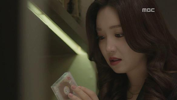 """""""인과응보라나 뭐라나""""…채린(이유리), 드디어 손에 넣은 증거? [46회]"""