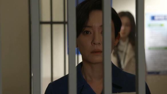 """""""날 괴물이 아니라 엄마로 만들어준 내 딸 채린아""""…애틋한 모녀의 눈물 [최종회]"""
