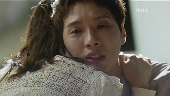 """""""난 여태껏 그것도 모르고 속 없이""""…승주(지현우), 인아(이시영) 앞에서 눈물 [29회]"""