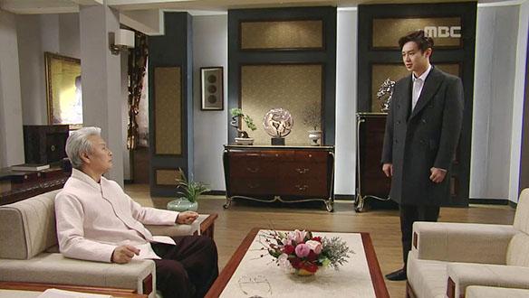 """""""좋아했습니다 가짜 주제에""""…재빈(이중문)의 진심 [121회]"""