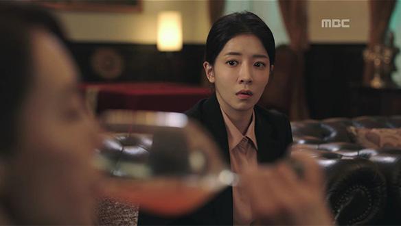 """""""딱 내 스타일이야, 합격""""…애린(정인선), 잠입 시도 성공? [26회]"""