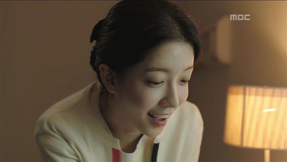 """""""첩보원의 피가 흐르나 봐요""""…애린(정인선), 본(소지섭)을 만나기 위해 위장까지? [29회]"""