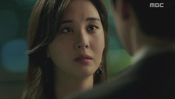 """""""뭐든지 할 수 있다고 했죠? 결혼해요. 우리""""…지현(서현), 수호(김정현)에 결혼 제안 [20회]"""
