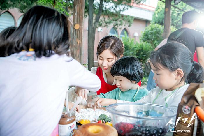 [비하인드] 설지현+아이들 케미는 사랑입니다♡