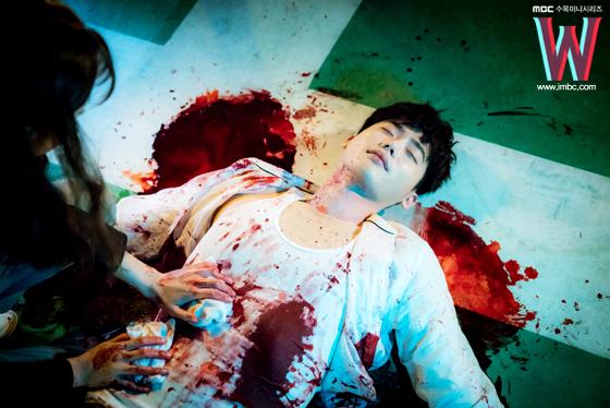 Sangue Drama W