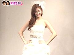 [72회] 서현의 드레스, 어떤게 좋을까?