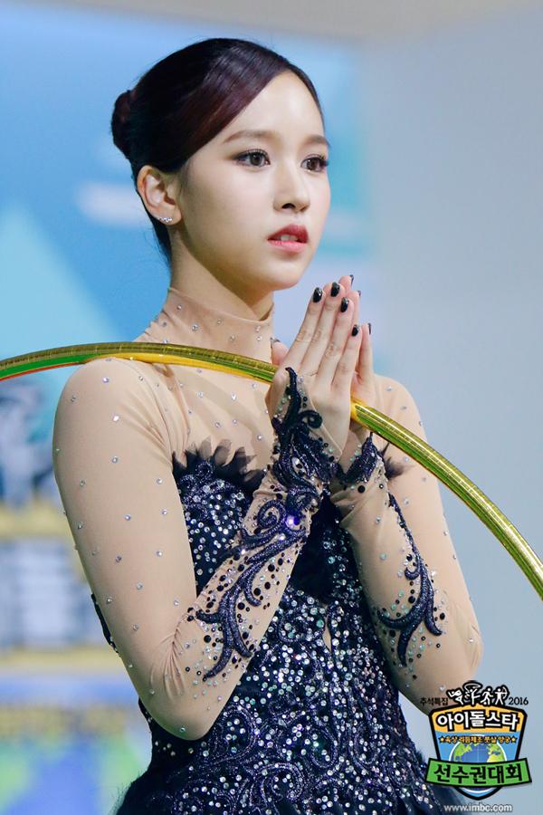 16.09.15 미나의 리듬체조