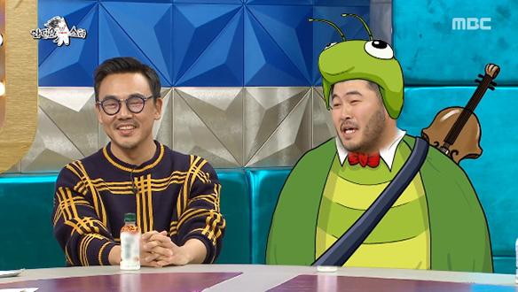 베짱이 남편 김기방, 태어나서 가장 잘한 일이 결혼?! [599회]