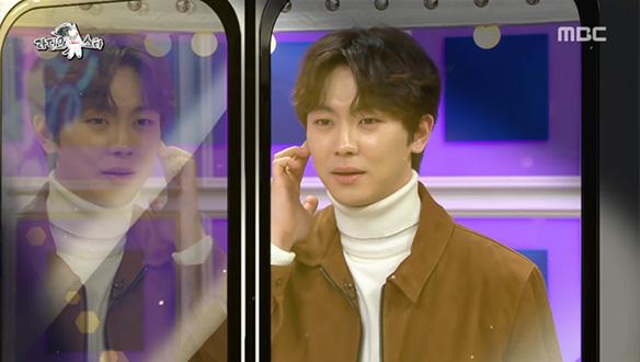 상황극의 달인, 메소드 연기력(?) 뽐내는 안우연 [607회]