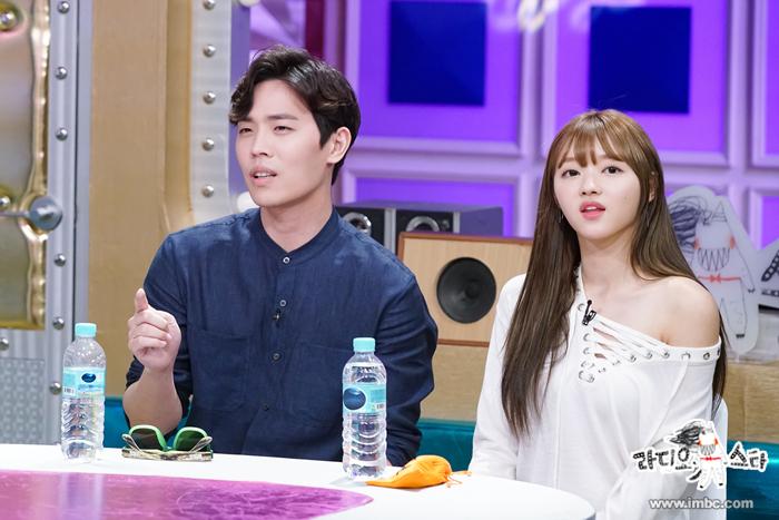 라디오스타 :: 김수로, 김민종, 이한위, 이동하, 유아_30