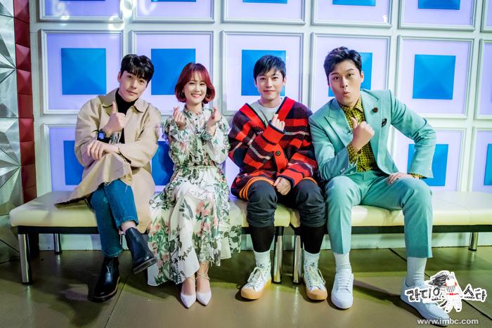 라디오스타 :: 서지석, 최제우, 김지민, 김일중