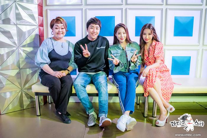 라디오스타 :: 이혜정, 홍진호, 신수지, 이사배