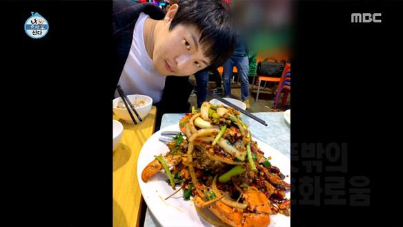 능력자 성훈 출동, 홍콩의 먹거리를 체험하는 뉴 얼간이들☆ [285회]