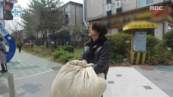 ※피난길 아님※ 끝없이 이어지는 봇짐 로드 (ft. 짠나비) [289회]