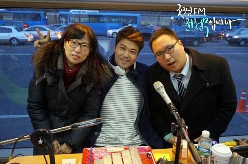 1212금 굿모닝FM 특집 공개방송! <안아드림♥>_13