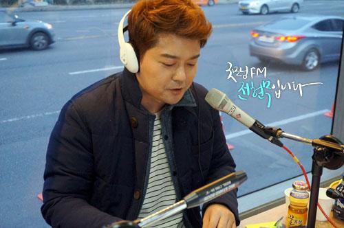 1212금 굿모닝FM 특집 공개방송! <안아드림♥>_14