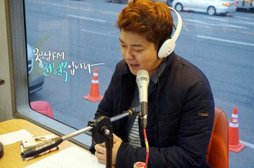 1212금 굿모닝FM 특집 공개방송! <안아드림♥>_15