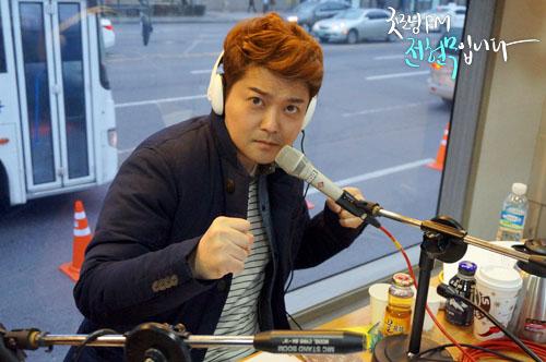 1212금 굿모닝FM 특집 공개방송! <안아드림♥>_23