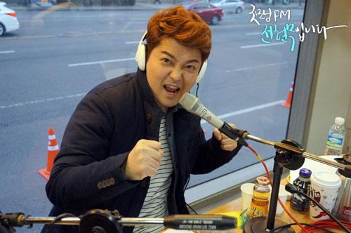 1212금 굿모닝FM 특집 공개방송! <안아드림♥>_24